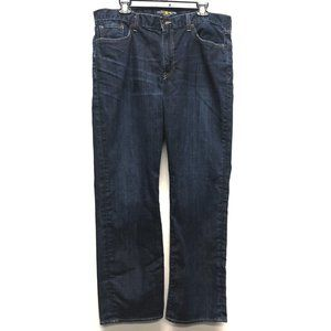 Lucky Brand 363 Vintage Straight Jeans Size 36x30